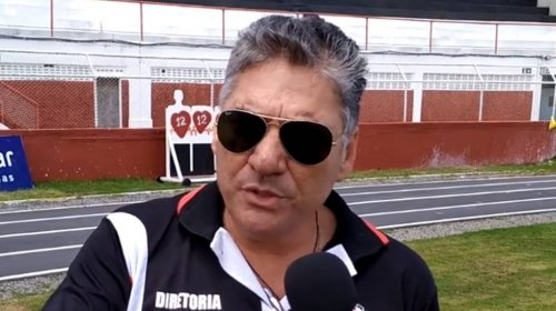 [Presidente do Atlético questiona gol do Bahia e dispara: