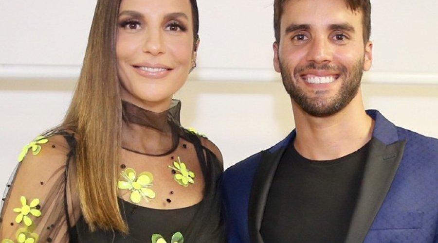 Ivete Sangalo Recebe Homenagem Do Marido Em Rede Social No