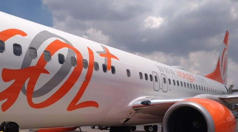 Gol libera pagamento de passagem aérea nas lotéricas e agências da Caixa