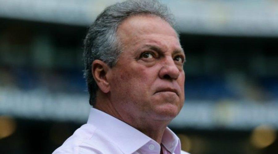 Abel Braga E Anunciado Como Novo Tecnico Do Cruzeiro Pnoticias