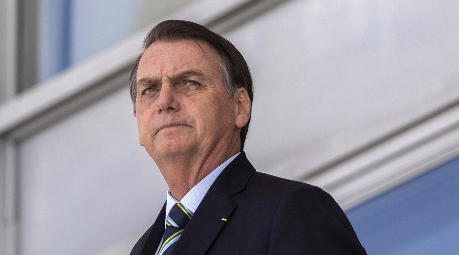 [PGR arquiva citação a Bolsonaro em caso Marielle]