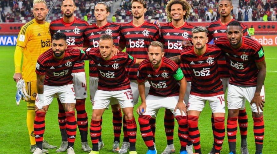 Em Reencontro Flamengo E Liverpool Duelam Pelo Título Do