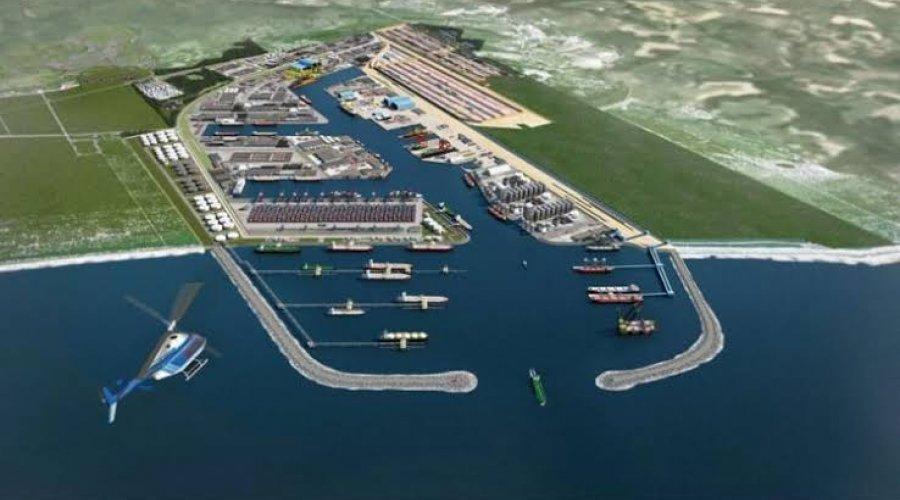 Obras iniciais para implantação do Porto Sul são autorizadas ...